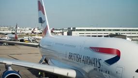 Piloci British Airways zapowiadają strajk tuż przed świętami