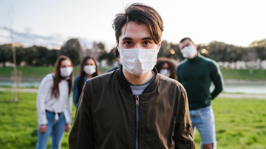 Rozmawiamy z nastolatkami, którzy chcą się zaszczepić, ale rodzice im nie pozwalają (zdj. poglądowe)