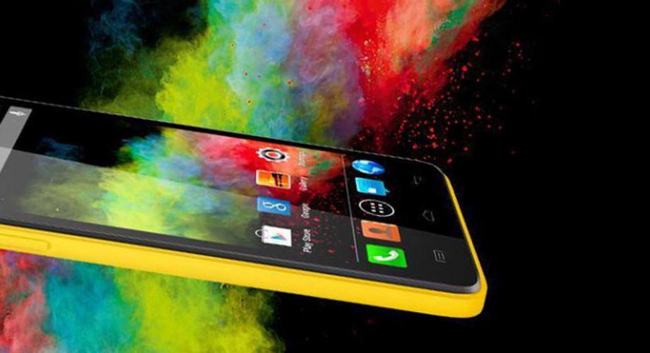 Wiko Rainbow: HD-Display und Quad-Core für 159 Euro