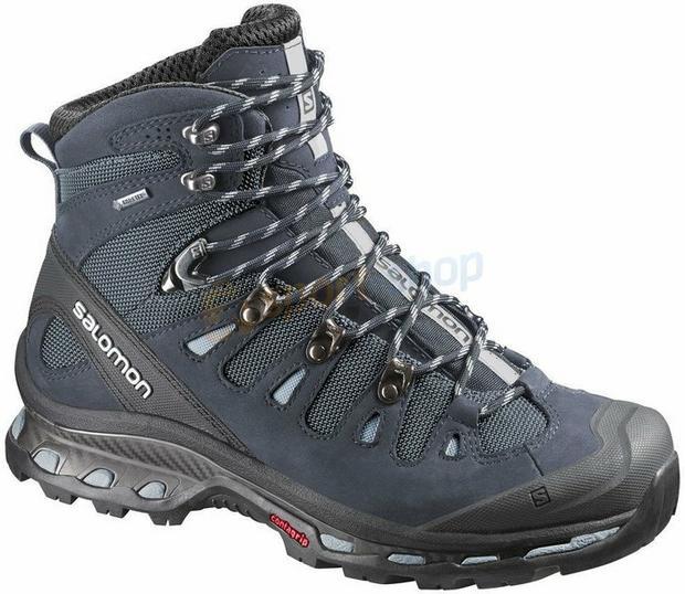 Salomon buty trekkingowe damskie Quest 4D