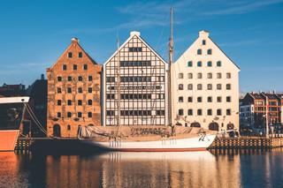 Narodowe Muzeum Morskie ponownie otwiera siedzibę główną