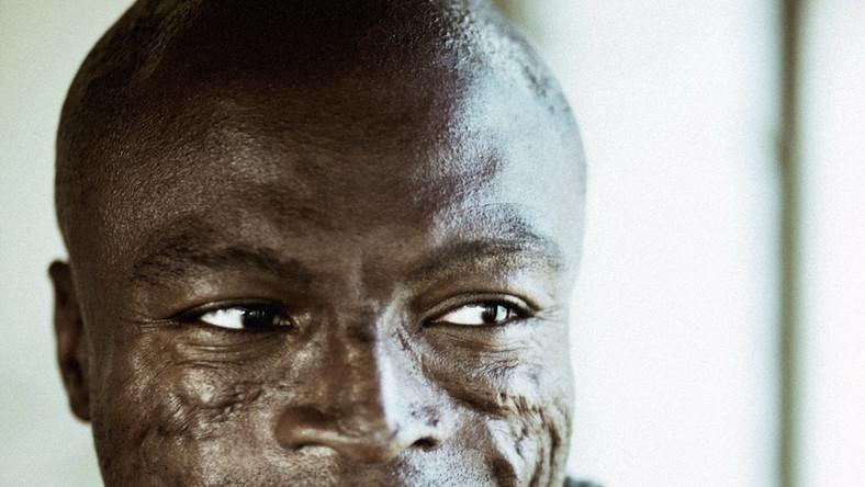 Osobisty album Seala za miesiąc
