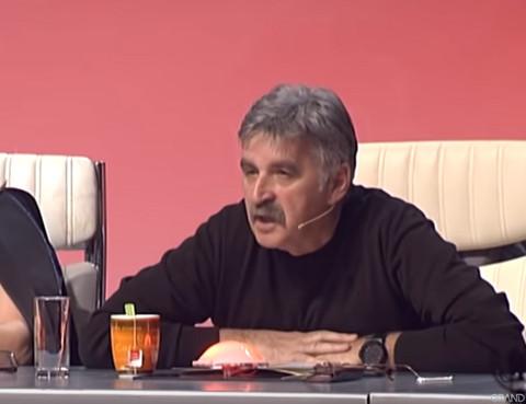 """ŠOK intervju Bosanca: Otrkio šta se dešava u """"Zvezdama Granda"""", a onda progovorio o Saši Popoviću!"""