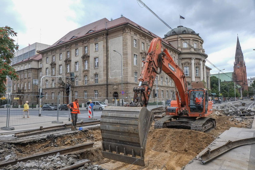 Poznań. 1 września kończą się remonty torowisk i wraca zimowy rozkład jazdy