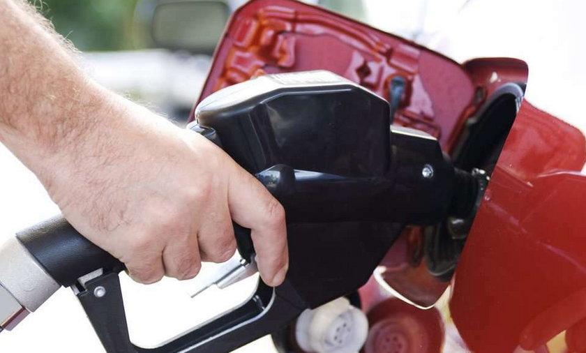 Benzyna już po 6 zł