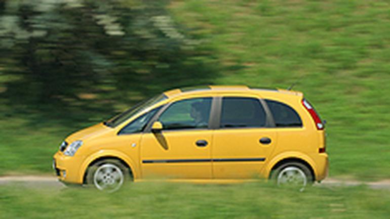 Wybieramy najlepsze używane auto za 30 000 złotych