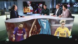 Najlepsze transfery roku w La Liga
