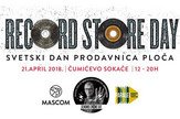 records store day poster