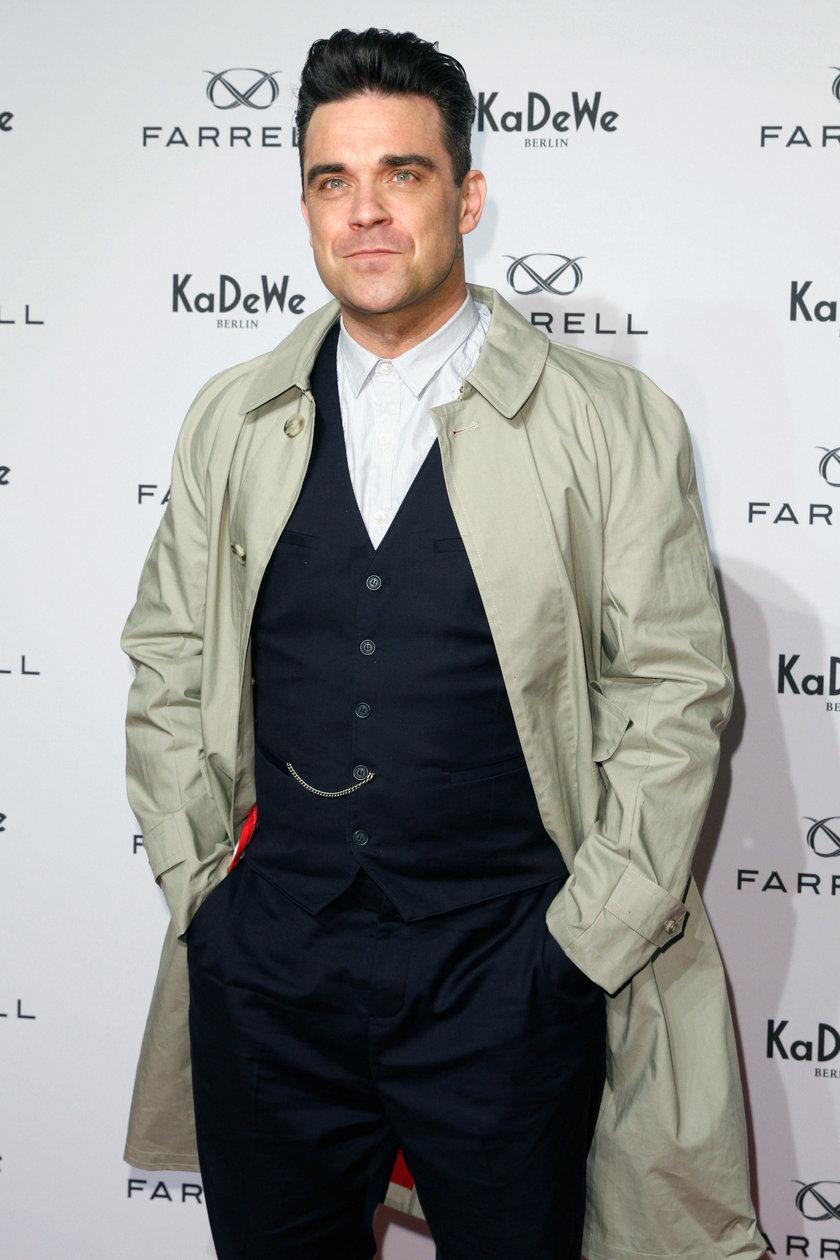 Robbie Williams kupił cuchnący dom