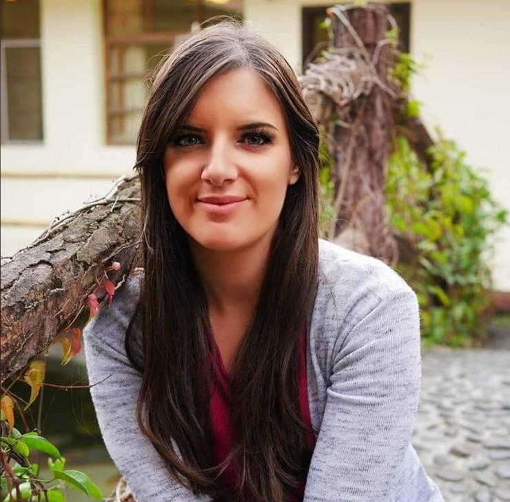 Gordana Štavljanin