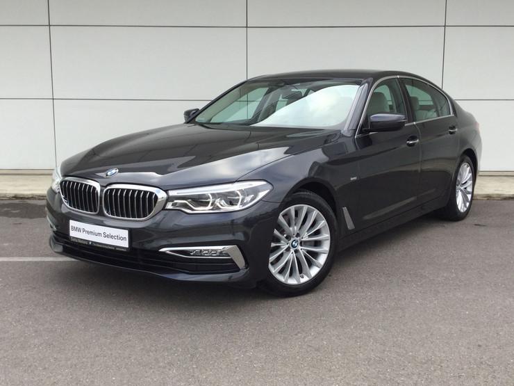 7-BMW520D