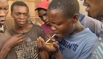 The Nigerian government is fighting to curb the menace of drug abuse amongst the youth of the country [guardian]