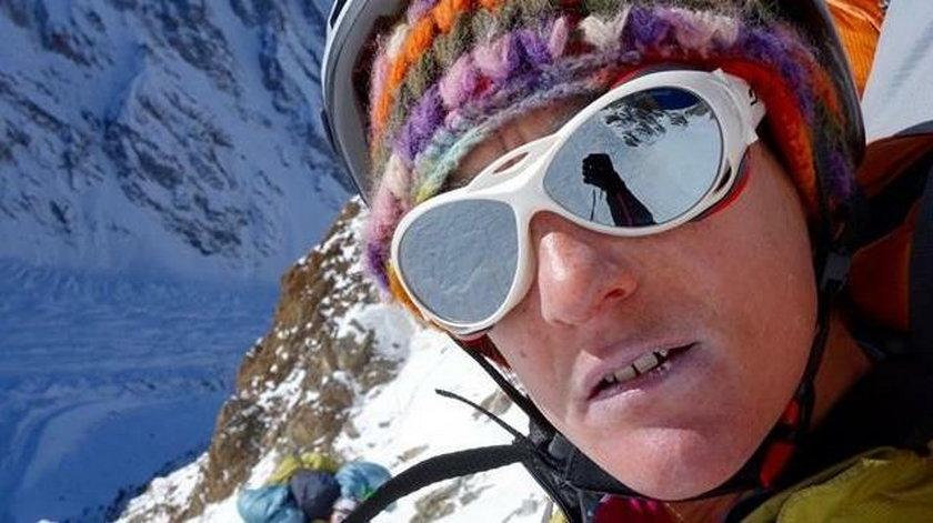 Elisabeth Revol opuściła Pakistan i jest w drodze powrotnej do Francji