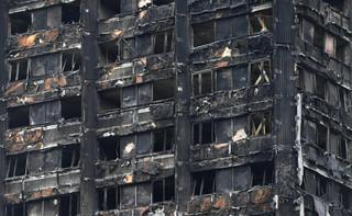 Wielka Brytania: 60 wieżowców mieszkalnych ma łatwopalną elewację