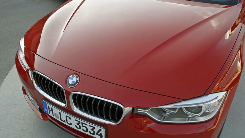 BMW wyprodukuje nowe auto z 4x4!
