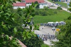 Migranti Velika Kladusa