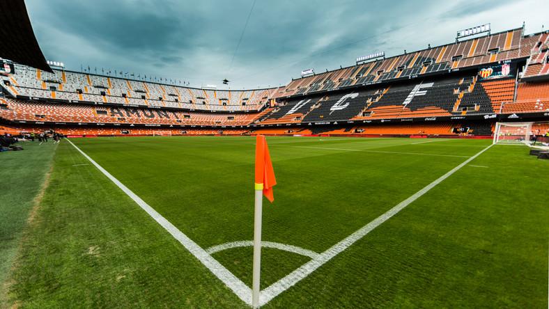 Stadion Mestalla
