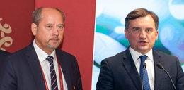 Cichym ojcem piłkarskiego sukcesu senatora jest... Zbigniew Ziobro