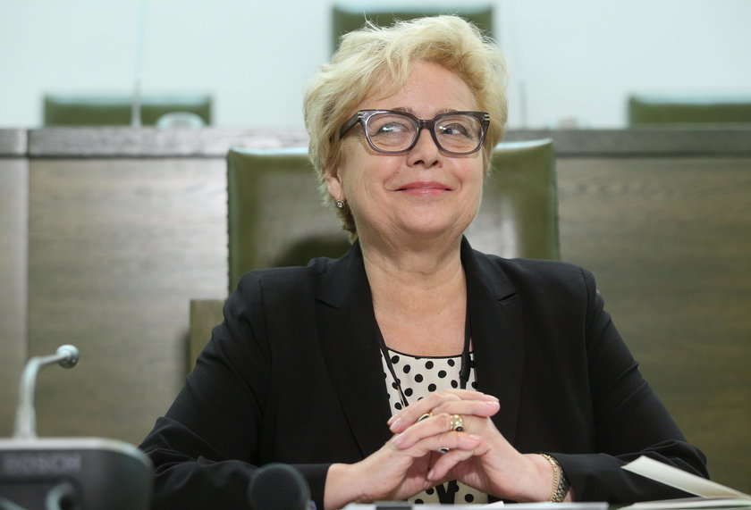 Gersdorf prezesem do 2020 r.