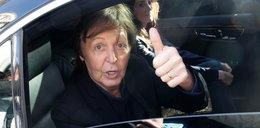 Po co McCartney uczy się polskiego?