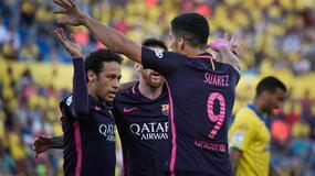 FC Barcelona - Eibar SD (relacja na żywo)