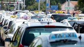 Uberowi będzie trudniej - jest już projekt zmian ustawy o transporcie