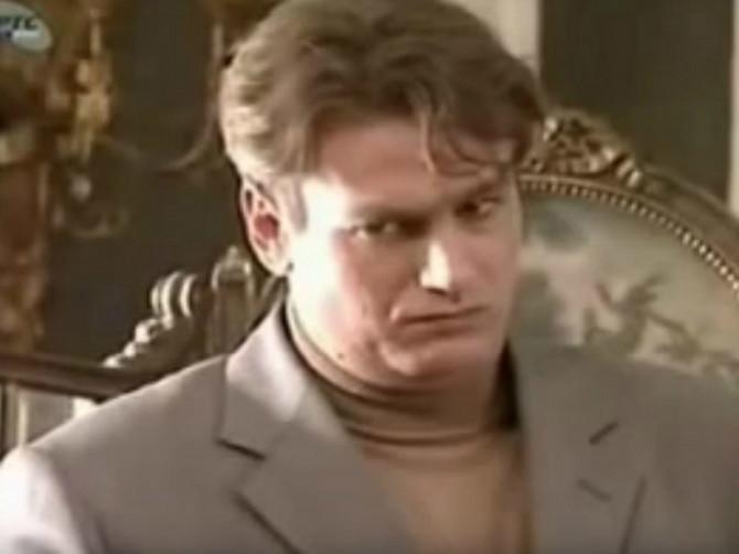 """Bio je glavni zavodnik u """"Porodičnom blagu"""": Evo kako danas izgleda čuveni KOKAN"""