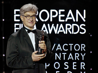 28th European Film Awards in Berlin - Ceremony
