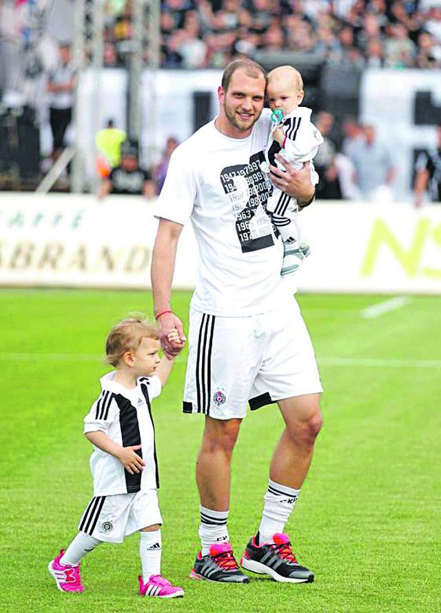 Nemanja Kojić: Gol u derbiju mi je najbitniji detalj u karijeri