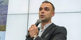 Tomasz Greniuch podał się do dymisji. Były szef ONR miał rządzić oddziałem IPN