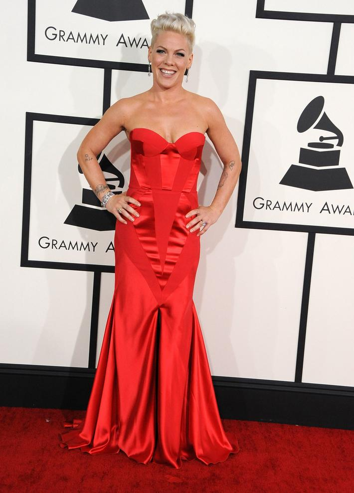Pink - Grammy Awards