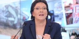 Kopacz skarci Orbana? Premier Węgier w Warszawie