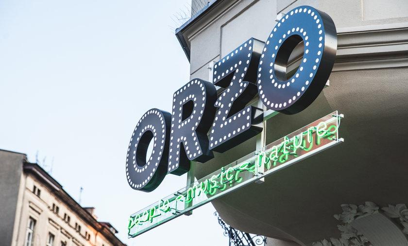 Restauracja Orzo w Poznaniu oferuje zaszczepionym klientom darmowego drinka.
