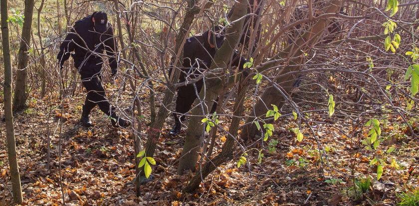 Ciało 16-letniego Kacpra znaleziono w rowie. Wiadomo, jak zmarł