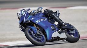 Nowa Yamaha YZF-R6 ostrzejsza i naszpikowana elektroniką