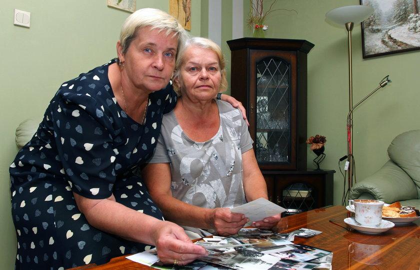Podmienione w szpitalu bliźniaczki odnalazły się po 62 latach