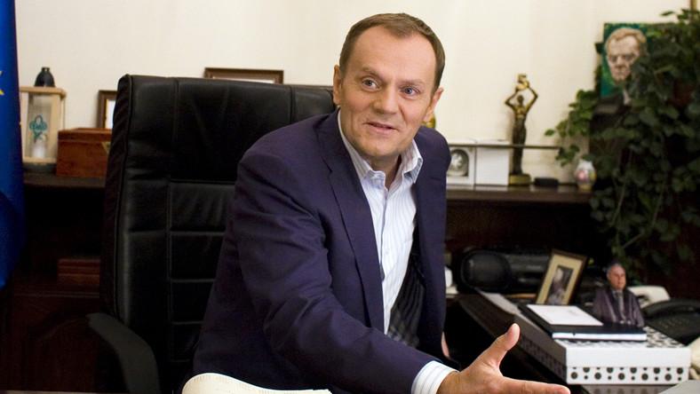 Z inicjatywy premiera Grupa Wyszehradzka zajmie się gazem