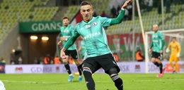 Angielski klub zainteresowany piłkarzem Legii. Oferuje wielkie pieniądze