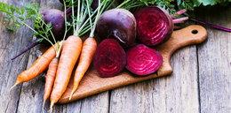 Te warzywa warto jeść jesienią