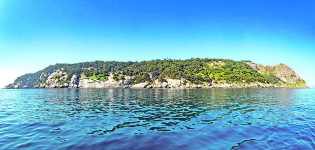 Ostrvo Zmija