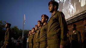 Izrael upamiętnia Zagładę sześciu milionów Żydów