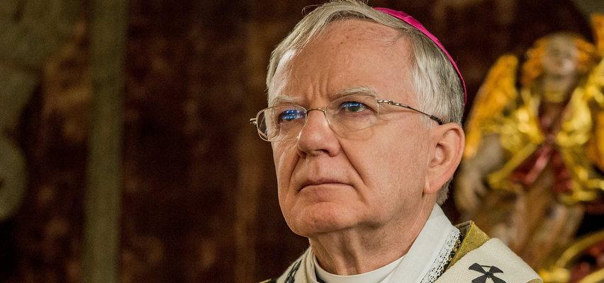 Do papieża trafiło zawiadomienie ws. abp Jędraszewskiego. Znamy jego treść!