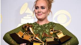 Adele wspiera ofiary tragedii