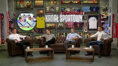 Misja Futbol 24.10.2021