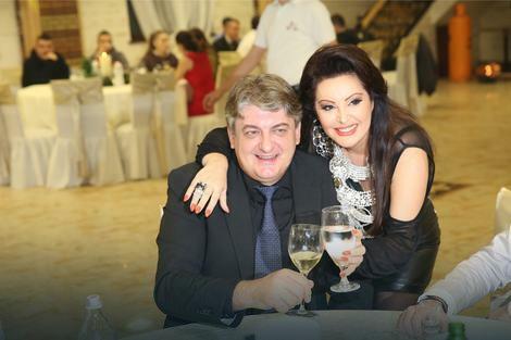 Dragana je  bila uplašena za zdravlje supruga, ali je operacija dobro prošla