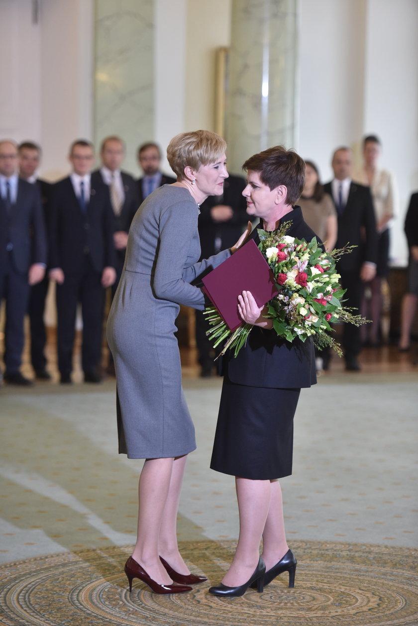 Agata Kornhauser-Duda