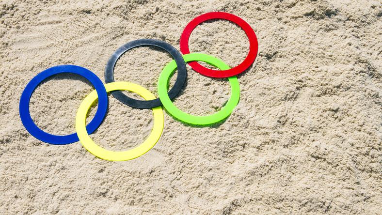 Siatkówka plażowa na Igrzyskach Olimpijskich