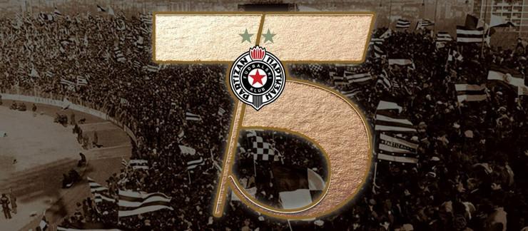Partizan 75