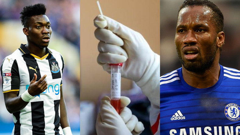 """Africa isn't a testing lab"": Drogba, Atsu condemn plans to test COVID-19 vaccine in Africa"