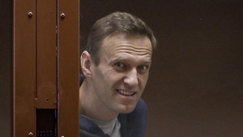 Aleksiej Nawalny EPA/BABUSHKINSKY DISTRICT COURT Dostawca: PAP/EPA.